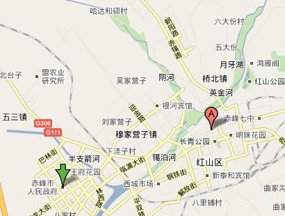 赤峰市红山区兴隆羊毛衫商场