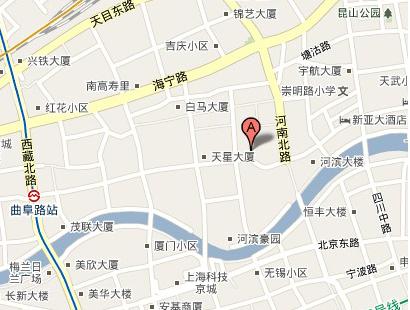 杭州外滩羊毛衫批发市场(图一)