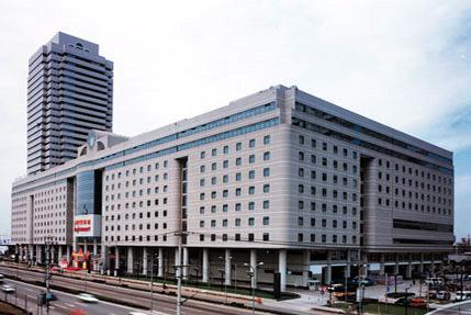 上海世贸商城(图二)