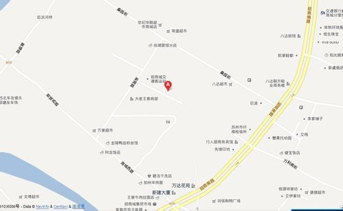 苏州常熟市四号桥外贸村