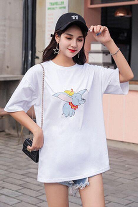 夏装新款磨毛棉料不起球 纯白T 恤衫男女亲子装打底衫短袖